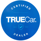 Certified Truecar Dealer